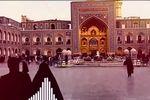 مهمان نوازی در سیره امام رضا علیه السلام