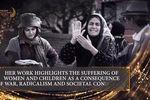 فیلم: اهدای جایزه زن موفق جهان اسلام به نرگس آبیار