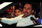 فیلم: اکران اثر حاتمی کیا در «سینما ماشین»