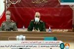 فیلم: خط و نشان فرمانده سپاه برای دشمنان