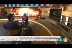 فیلم: سوال انتقادی مجری از استاندار خوزستان